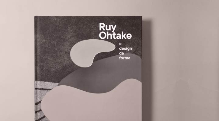 Livro Ruy Ohtake