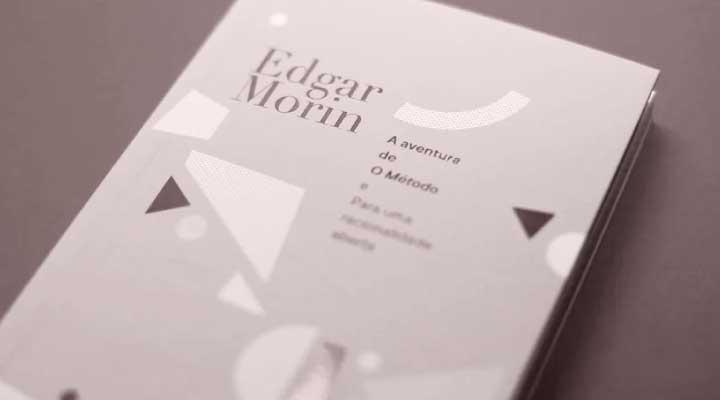 Livro A aventura de o método, Edgar Morin